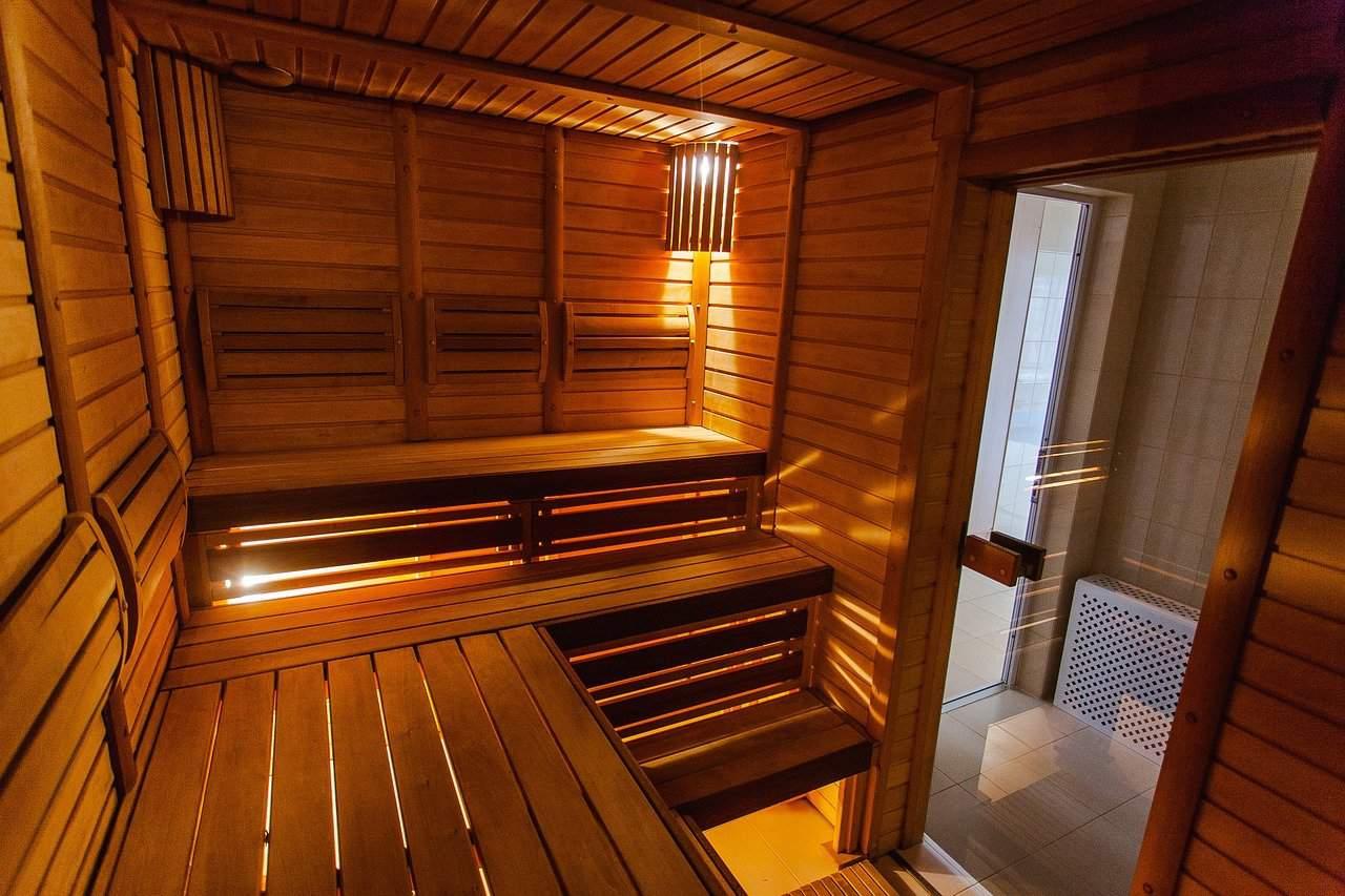 Infrared Vs Steam Sauna
